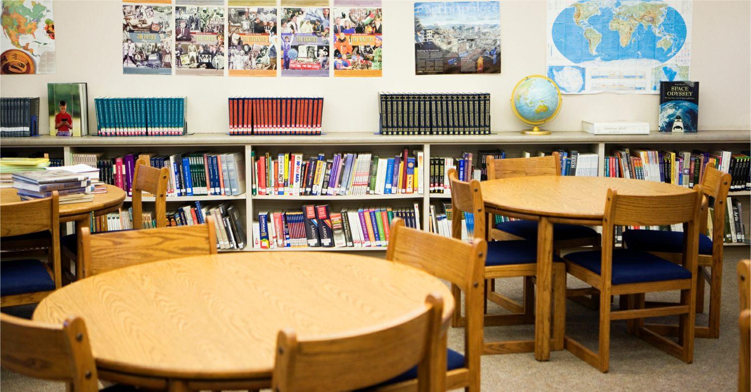 LEF library